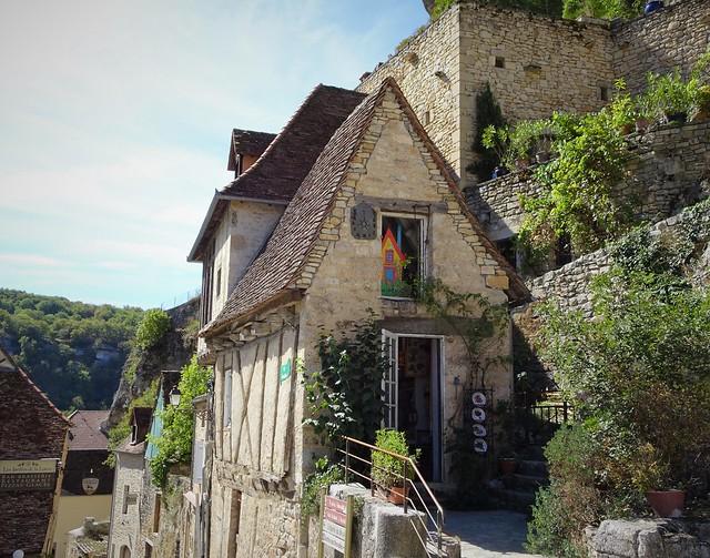 Rocamadour (Occitània)