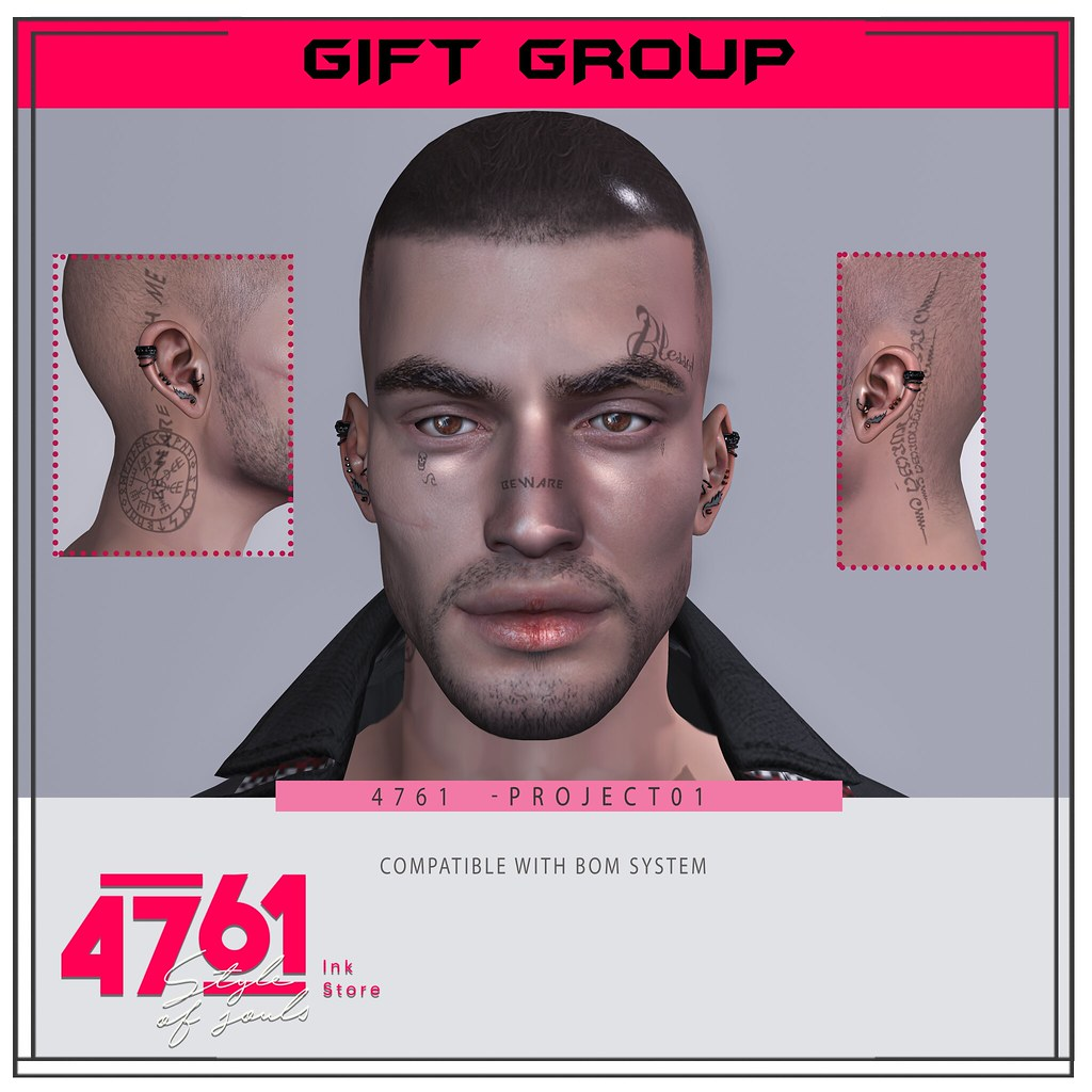 4761  Gift Group