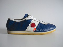 SAMPLE VINTAGE ASICS ONITSUKA TIGER LEISURE SPORT SHOES