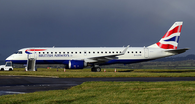 G-LCYX