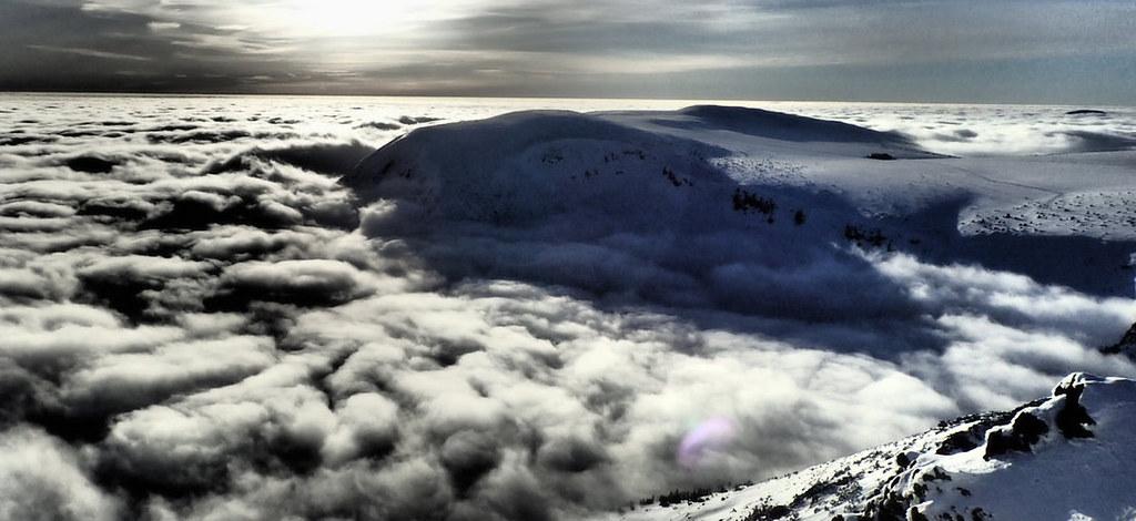 Sněžka - Portášky Krkonoše Czech photo 10