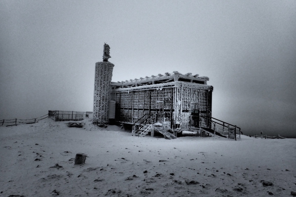 Sněžka - Portášky Krkonoše Czech photo 22