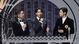 SBS Entertainment Awards 2020
