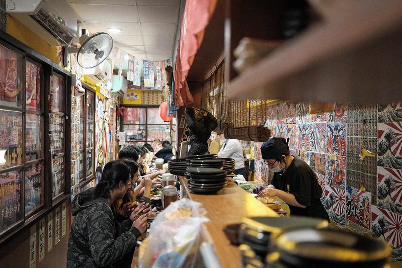 信兵衛 手作丼飯壽司|台中