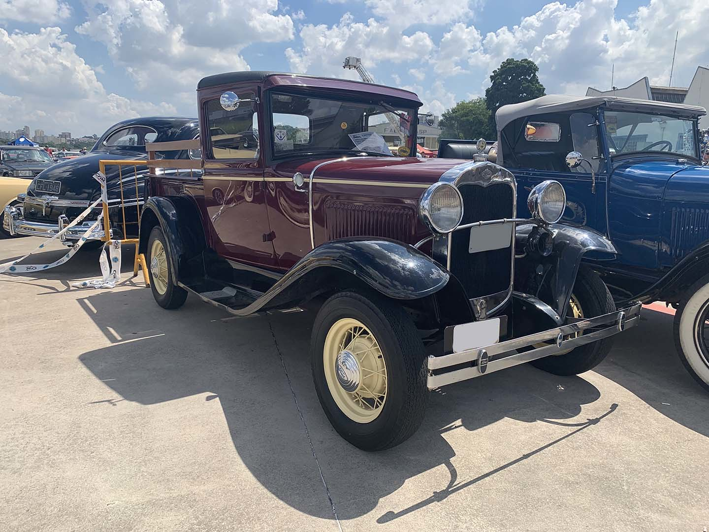 Ford 1931 Pickup