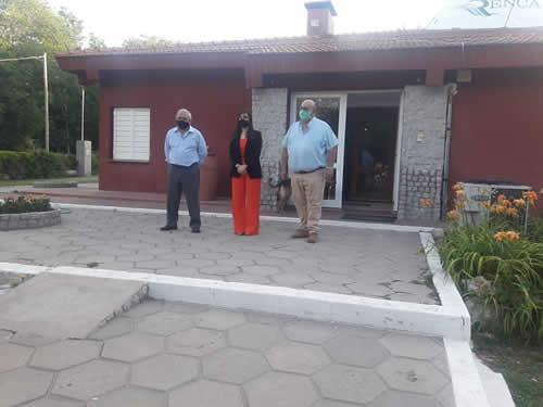 Soler en San Luis