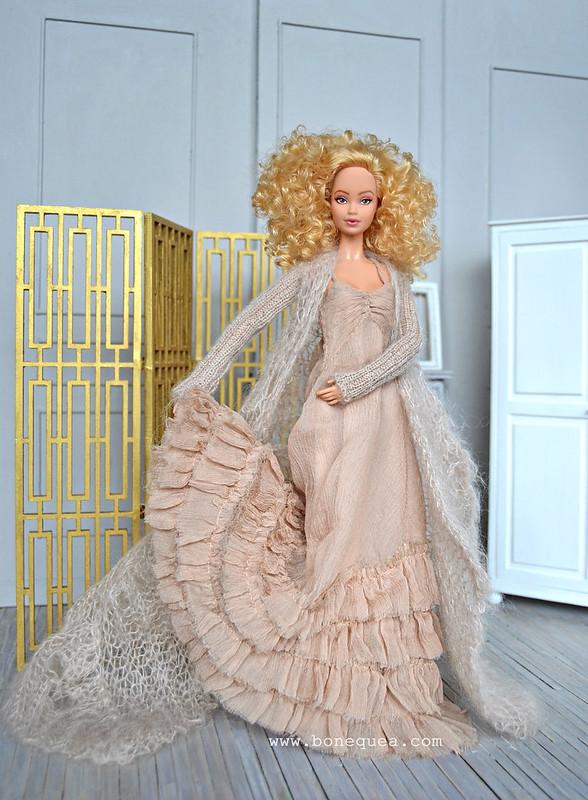 Barbie Sita Mur