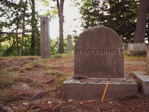 Nathaniel Hawthorne (1804-1864)