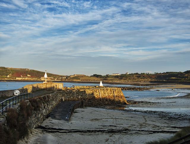 Douglas Quay, Alderney