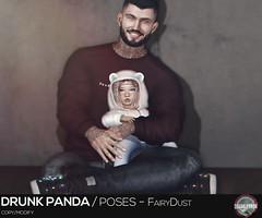 Drunk Panda - FairyDust