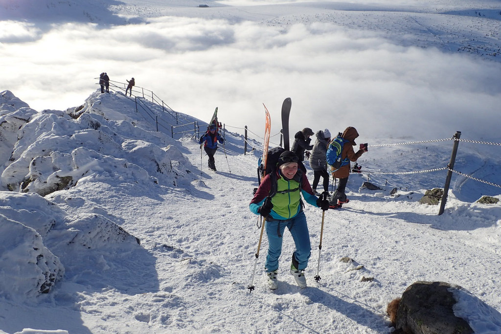 Sněžka - Portášky Krkonoše Czech photo 19