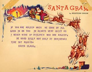 Santagram