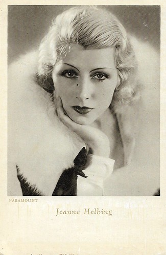 Jeanne Helbling