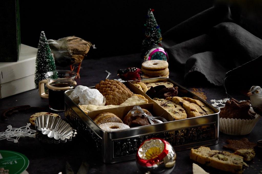 cookie box 2020