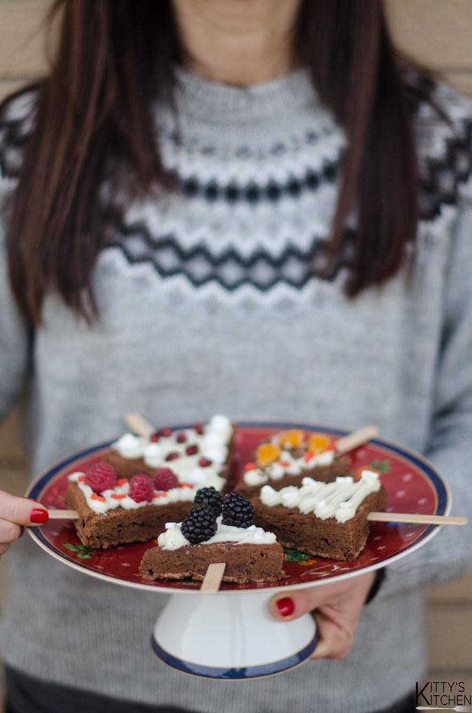 Alberelli brownie