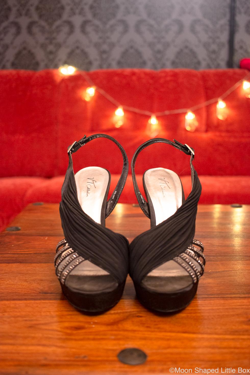 Kenkajoulukalenteri-VT-collection-shoes