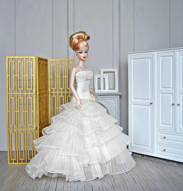 Barbie Rosa Clará