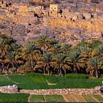 Jebel Shams, Oman, 20061227