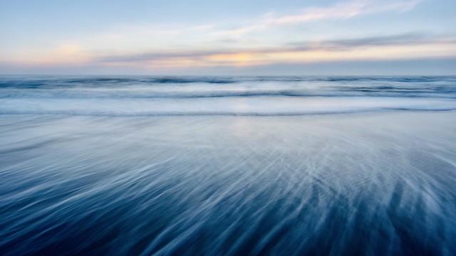 North Sea Shore