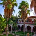 Riad Hotel l'Arganier d'Or, Taroudant, 20130915