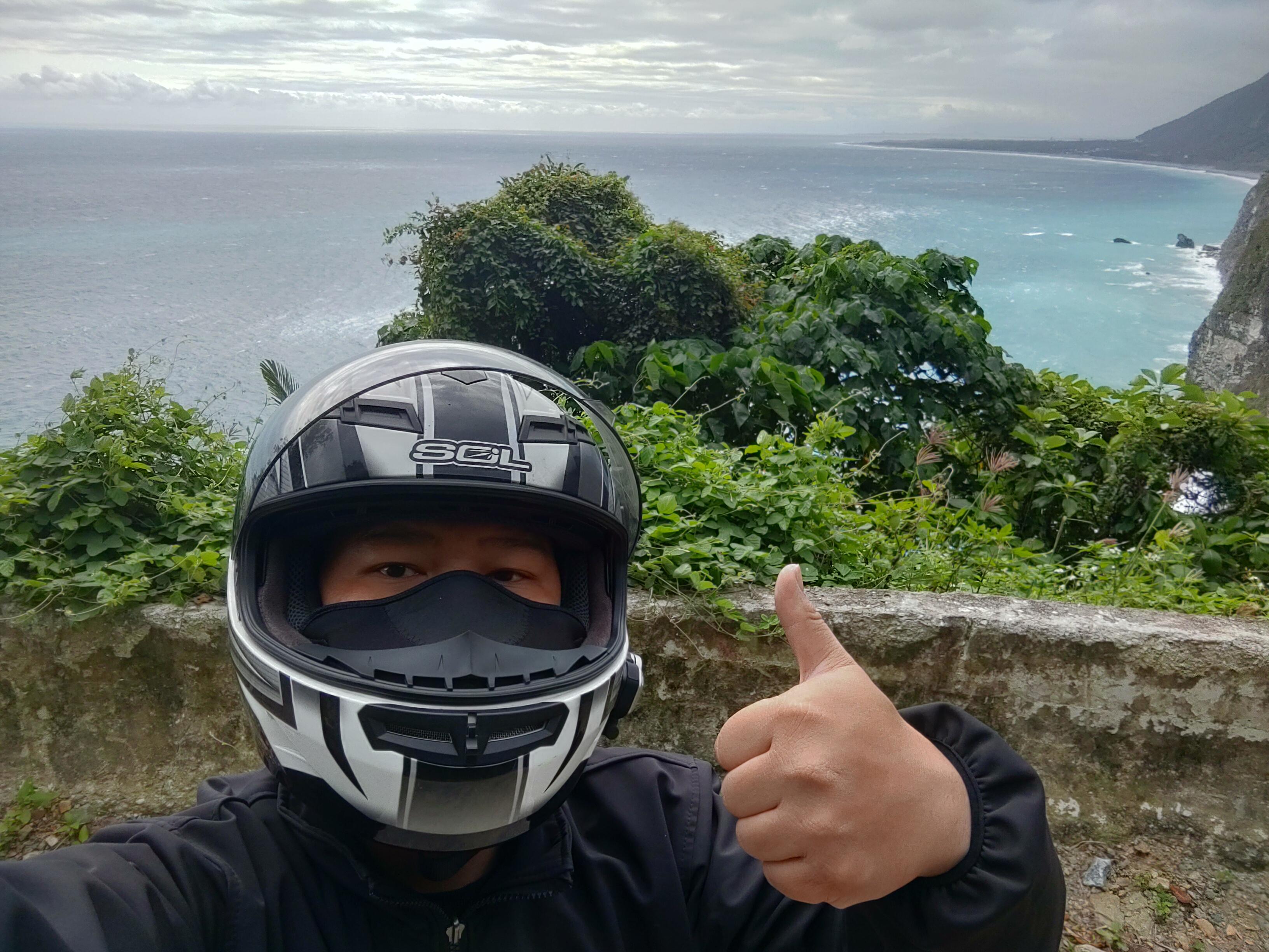 5th 走!去騎摩托車吧!六天五夜山海奇行環島之旅8449