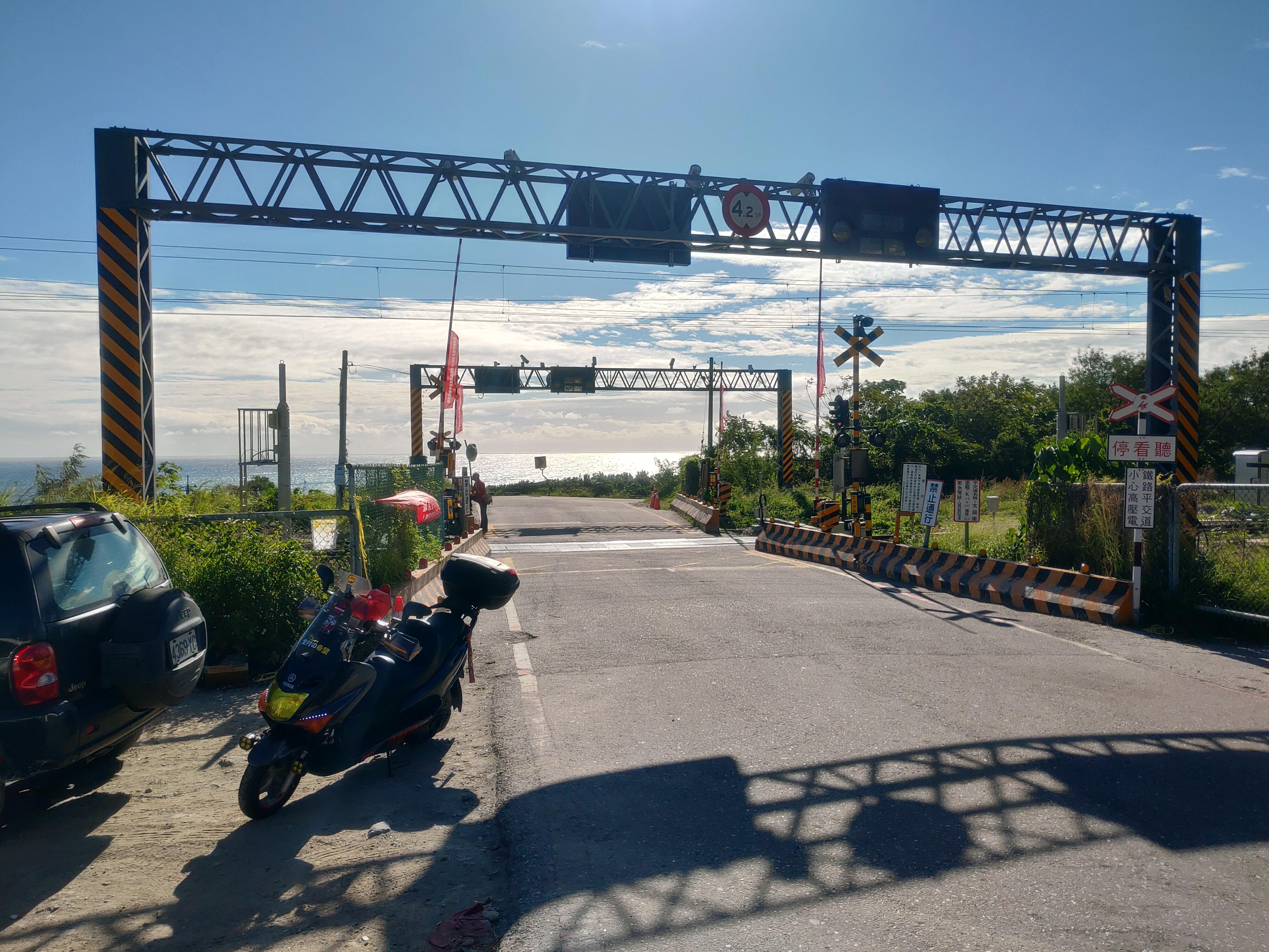 5th 走!去騎摩托車吧!六天五夜山海奇行環島之旅2613