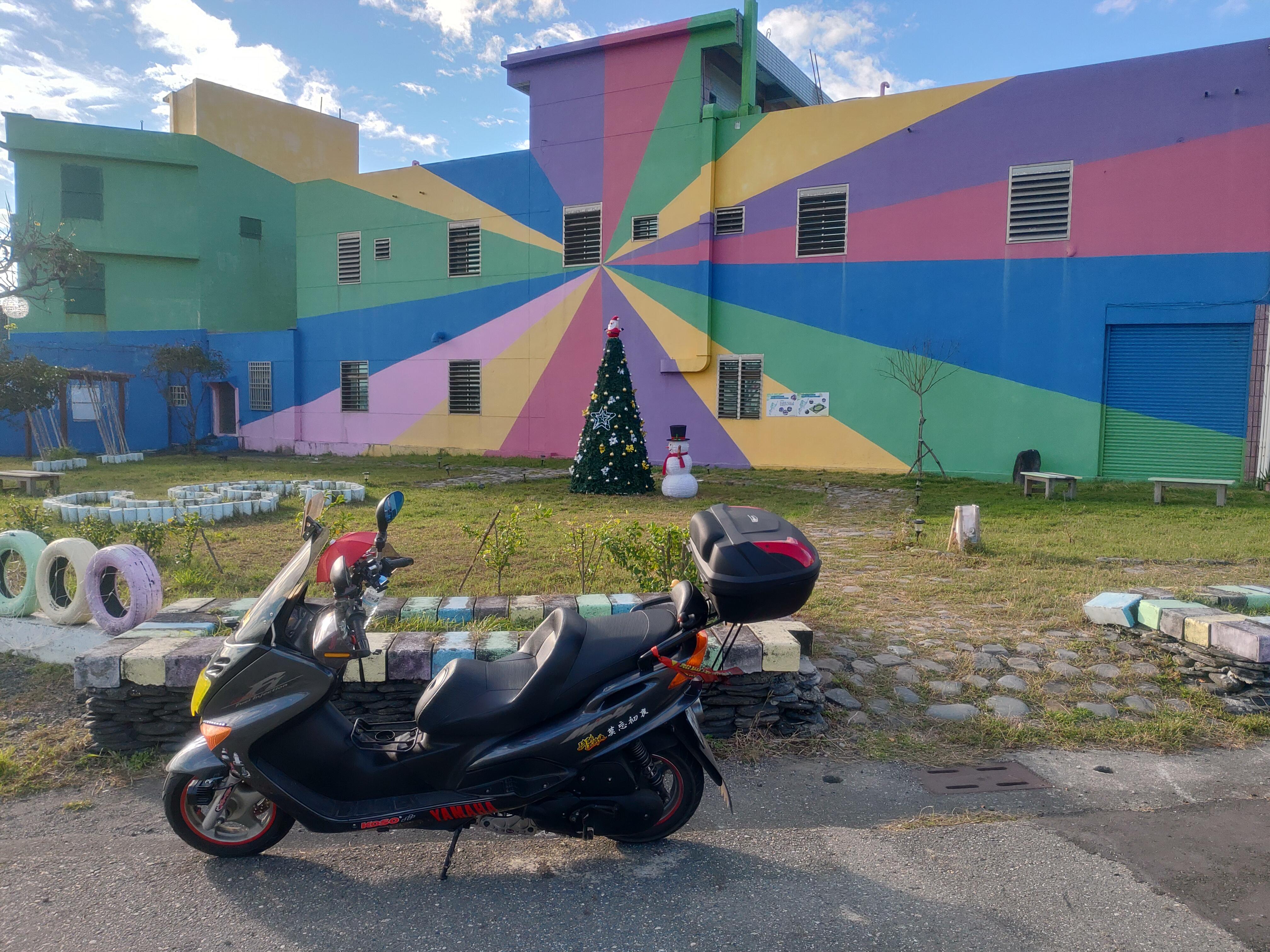 5th 走!去騎摩托車吧!六天五夜山海奇行環島之旅9916