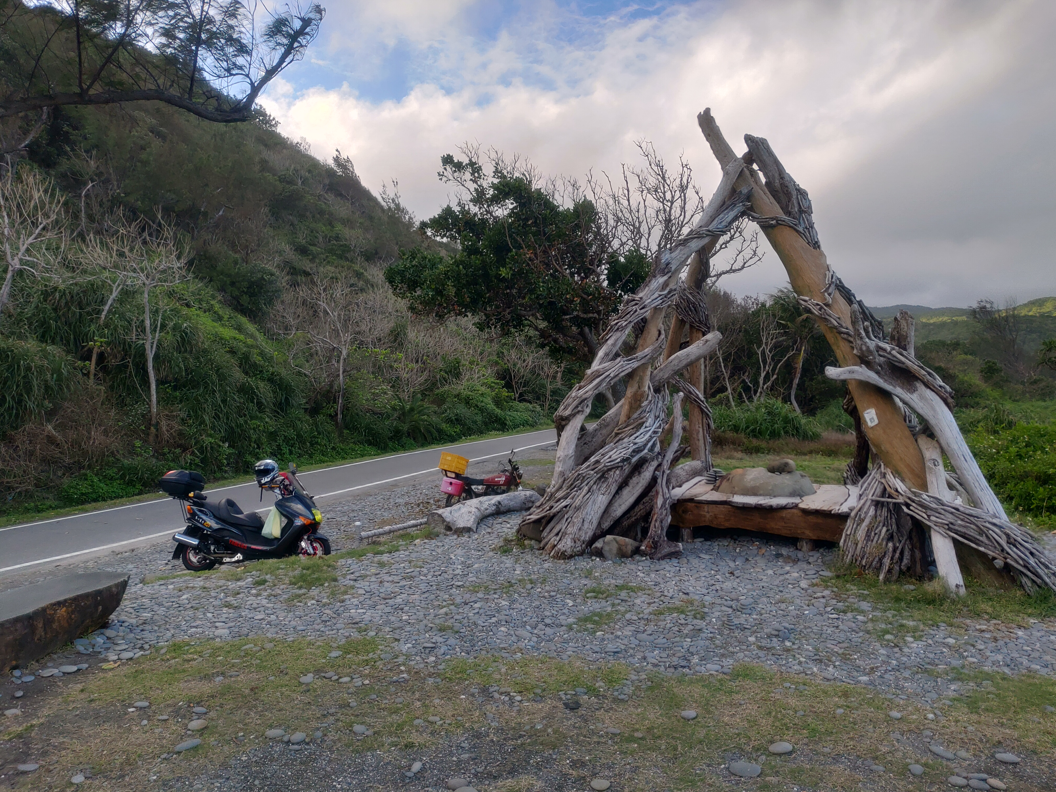 5th 走!去騎摩托車吧!六天五夜山海奇行環島之旅6410