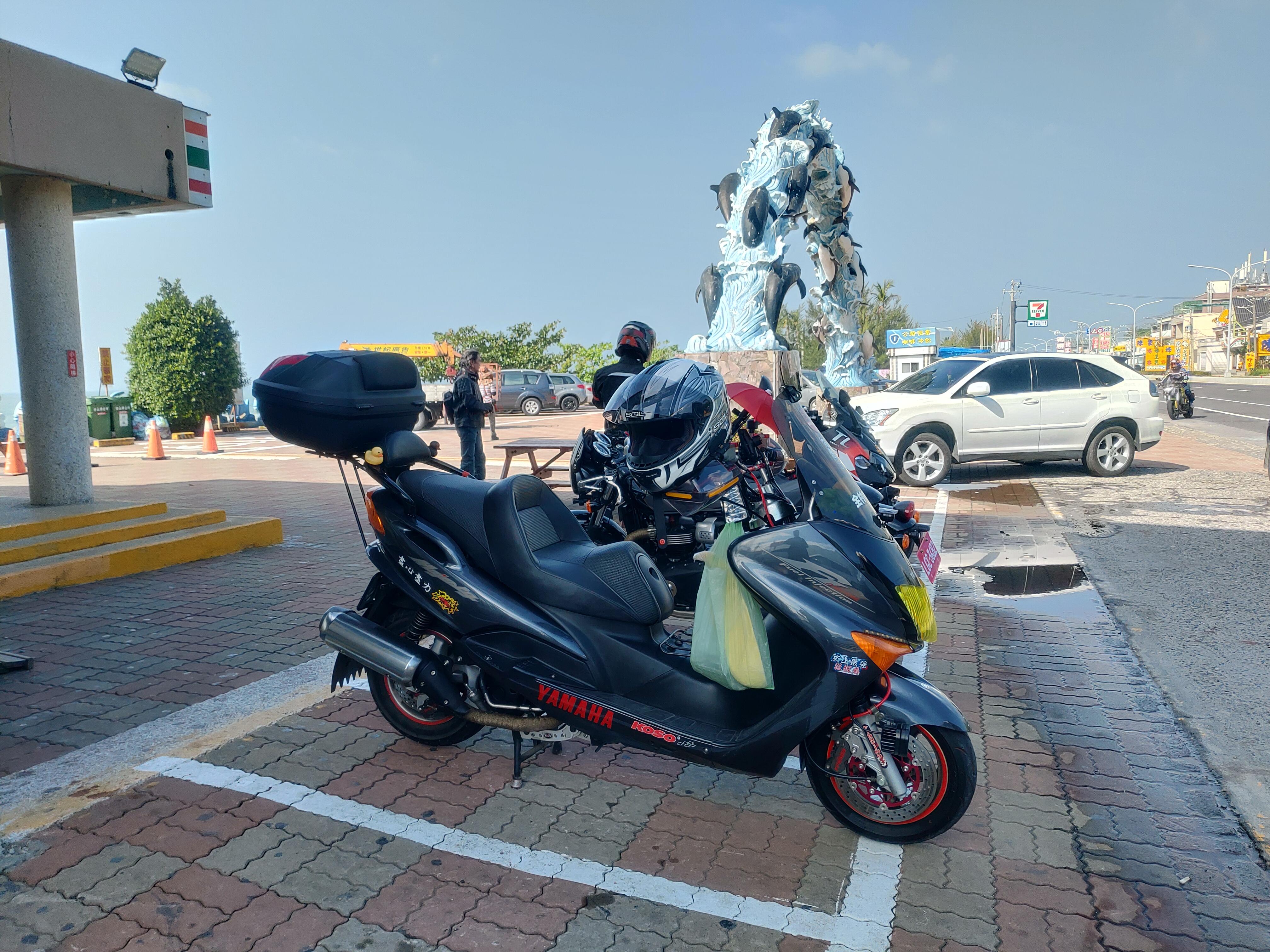 5th 走!去騎摩托車吧!六天五夜山海奇行環島之旅4971