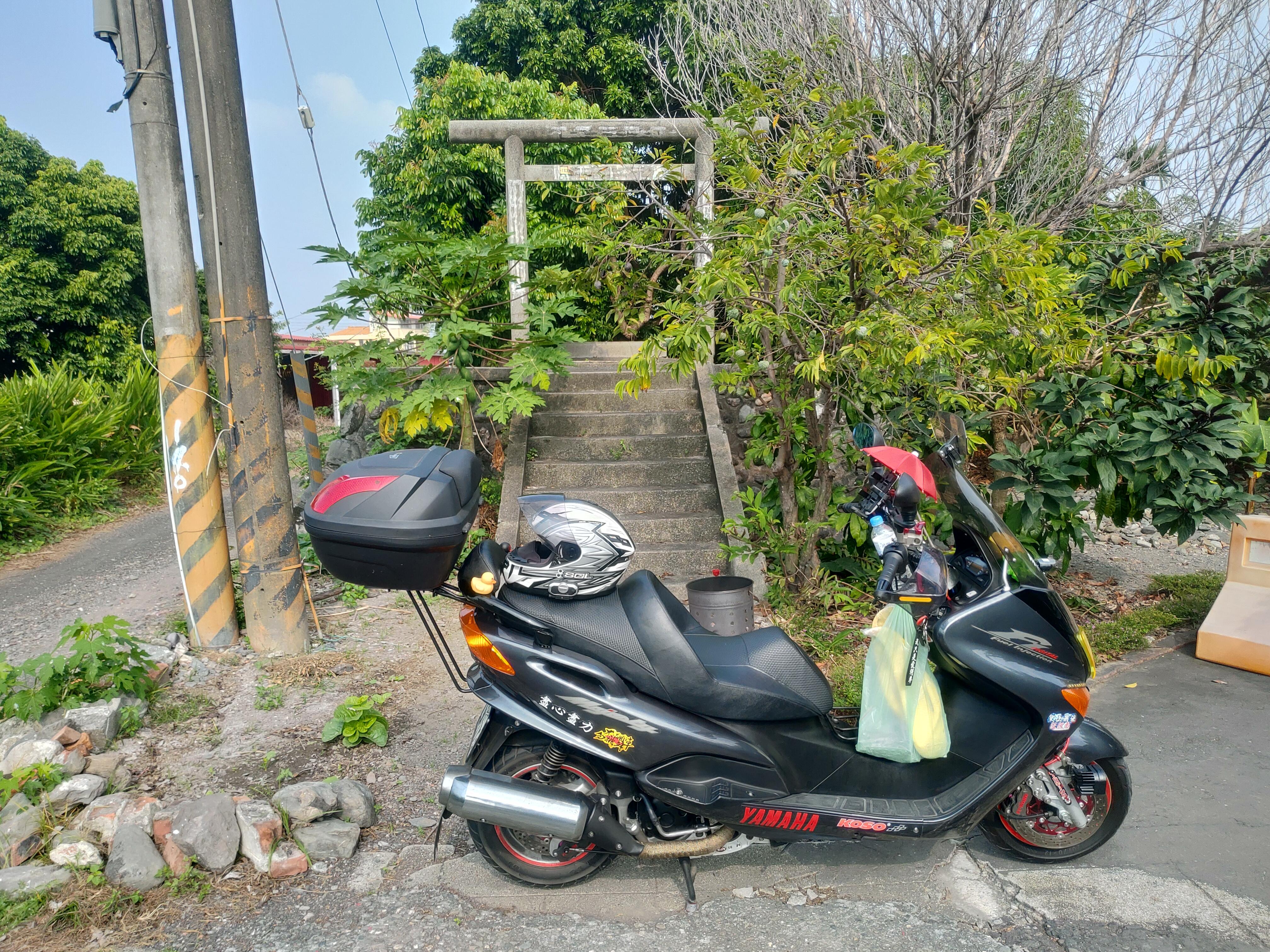 5th 走!去騎摩托車吧!六天五夜山海奇行環島之旅2248