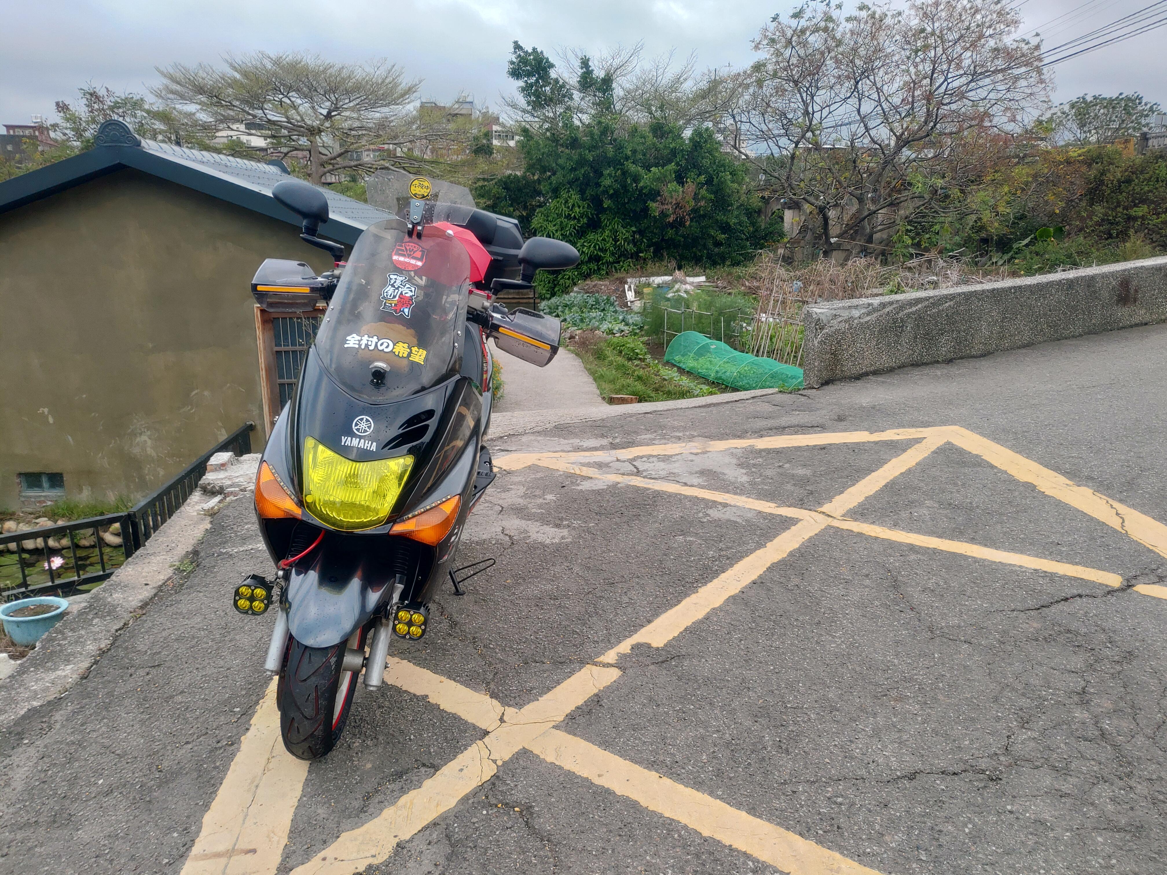 5th 走!去騎摩托車吧!六天五夜山海奇行環島之旅8739