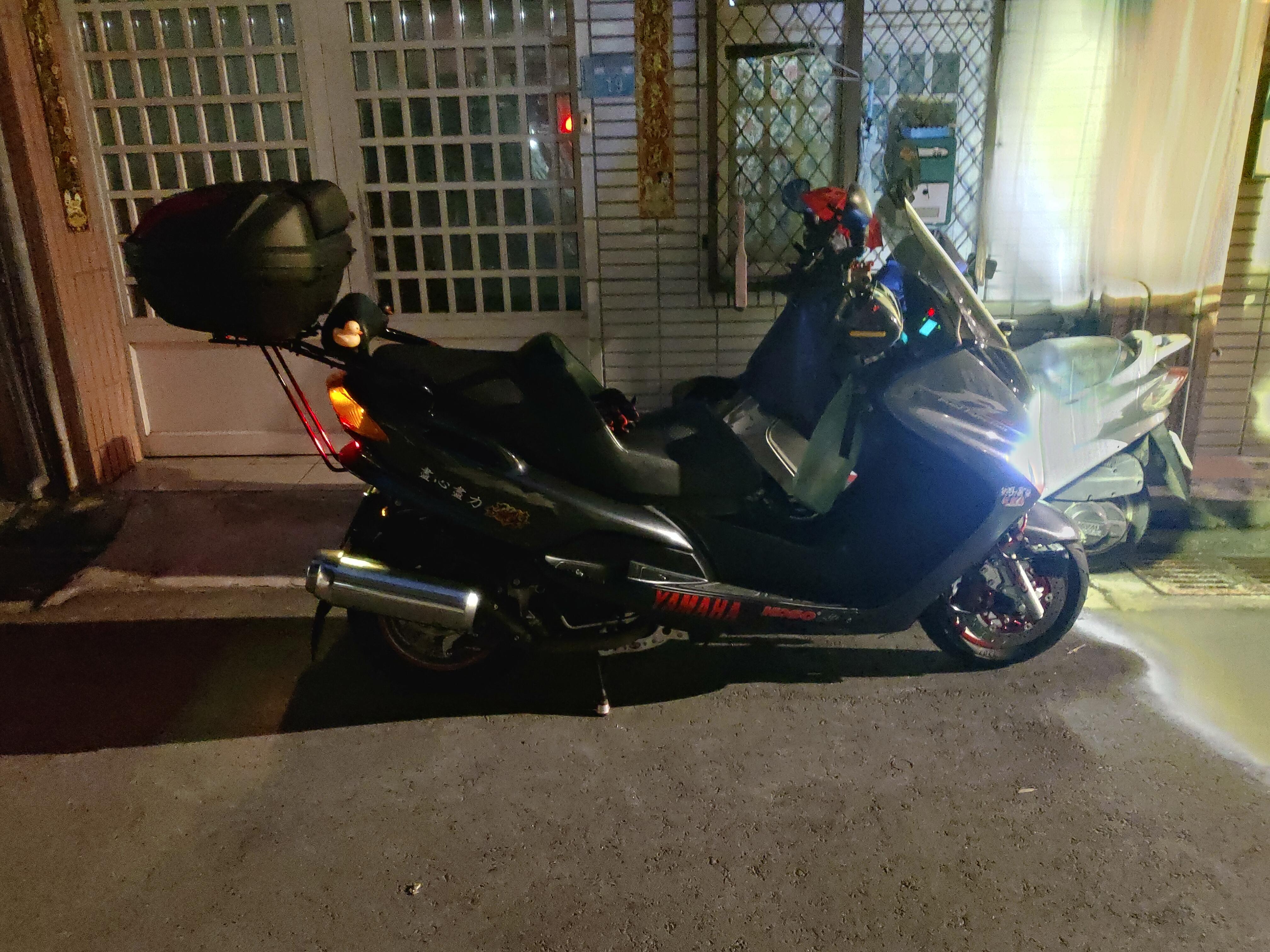 5th 走!去騎摩托車吧!六天五夜山海奇行環島之旅1041
