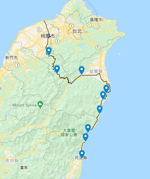 5th 走!去騎摩托車吧!六天五夜山海奇行環島之旅25