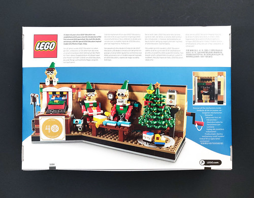 LEGO Celebrating 40 Years of Hands-On Learning (4002020)-2