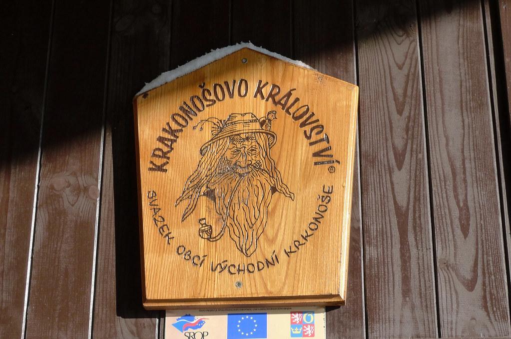 Labský důl - circuit Krkonoše Česko foto 02