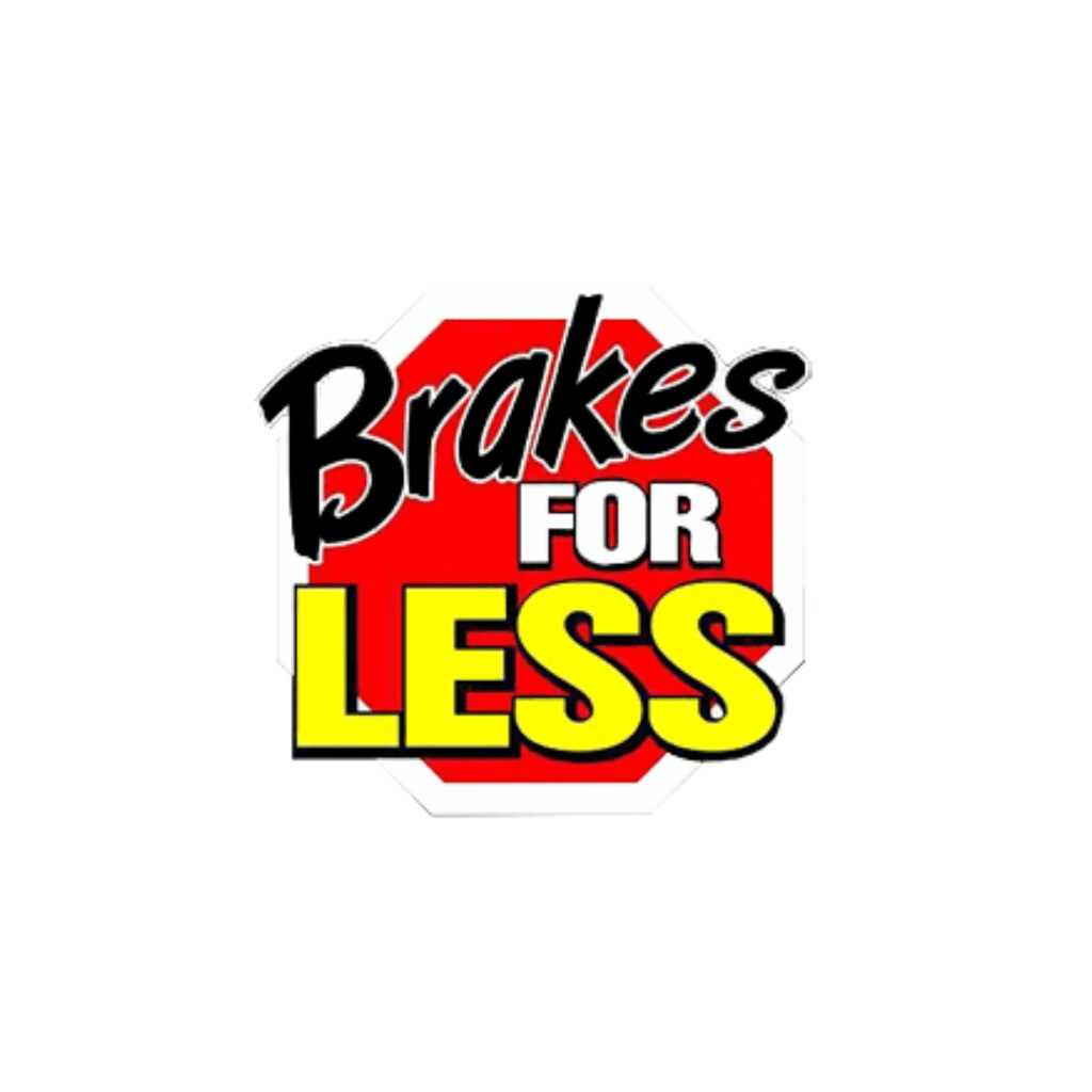 Brakes For Less Logo Broken Rice Kitchen LLC Tuyen Chau Client
