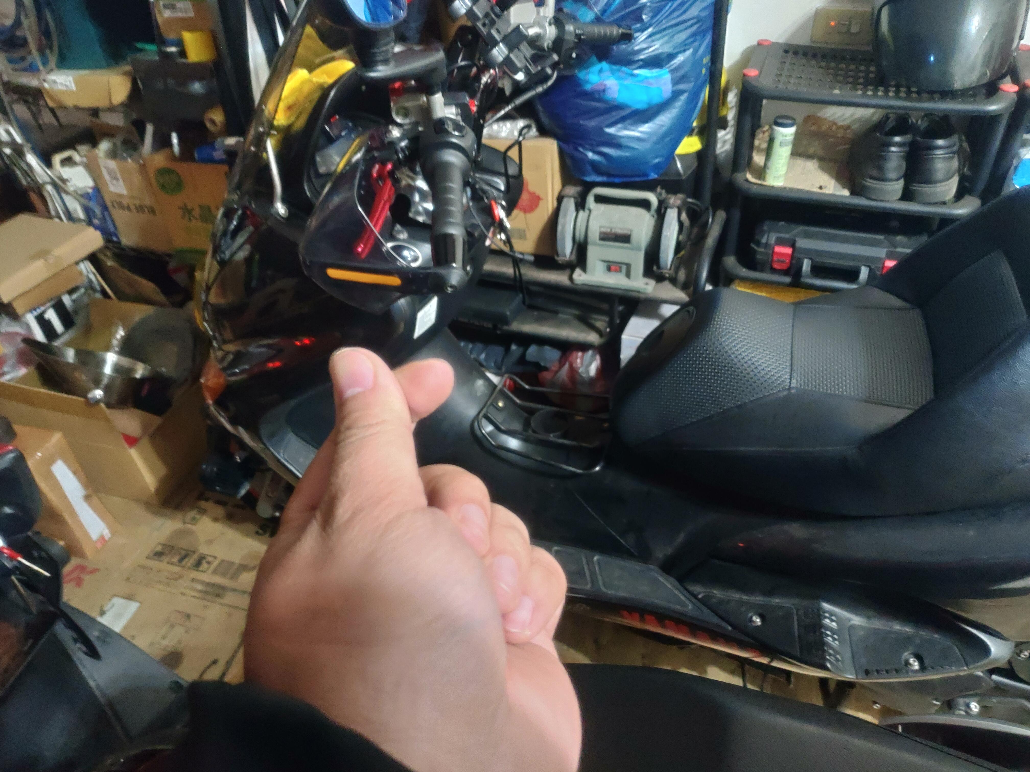 5th 走!去騎摩托車吧!六天五夜山海奇行環島之旅5383