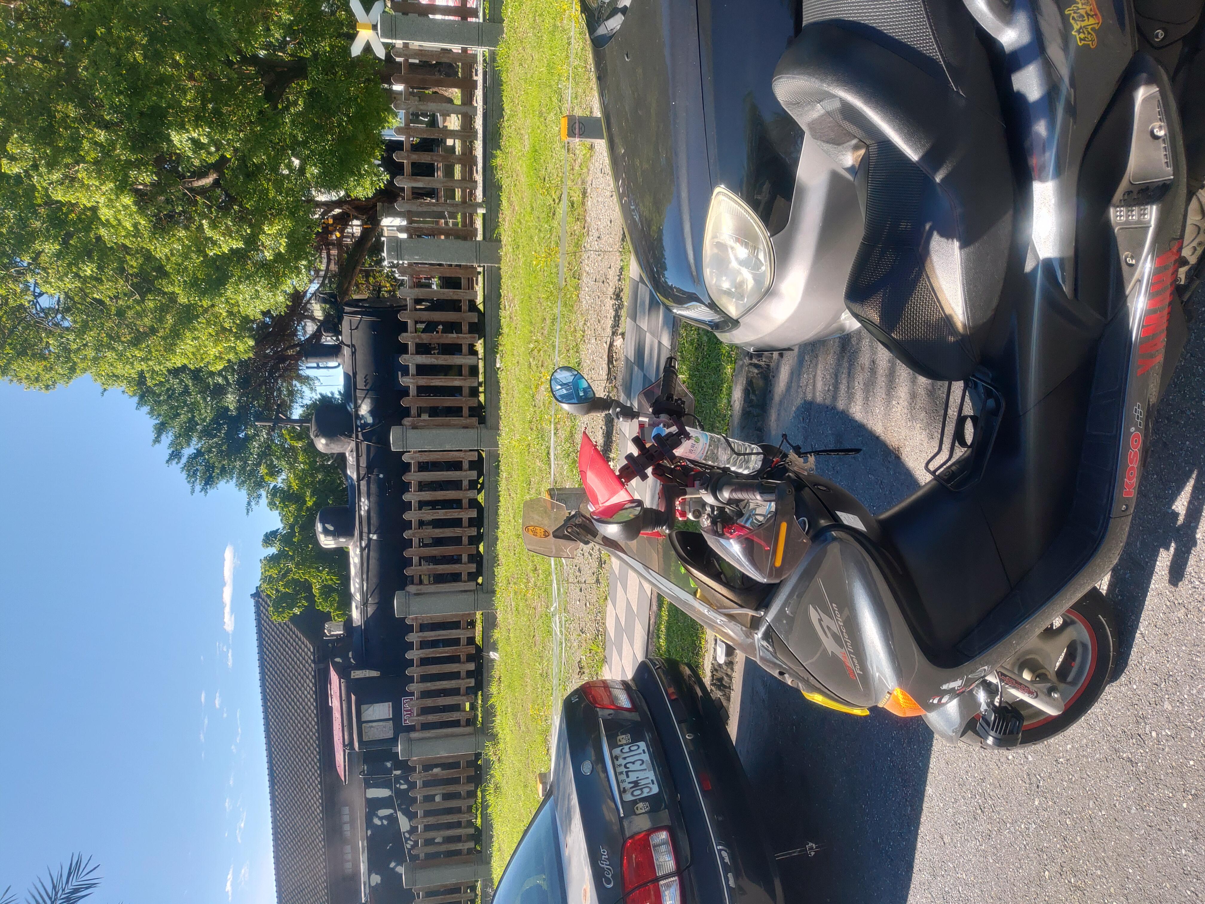 5th 走!去騎摩托車吧!六天五夜山海奇行環島之旅9749