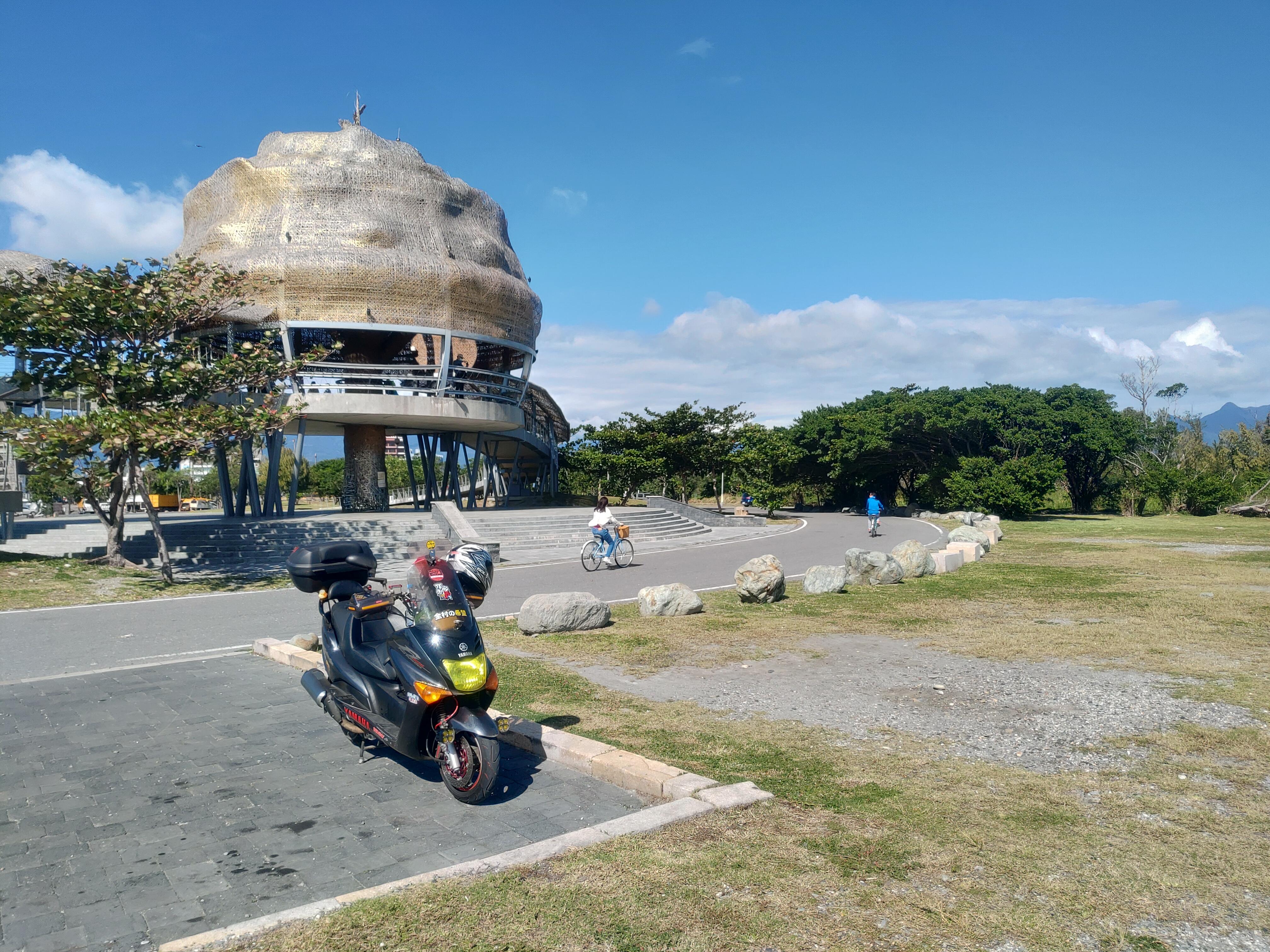5th 走!去騎摩托車吧!六天五夜山海奇行環島之旅4732