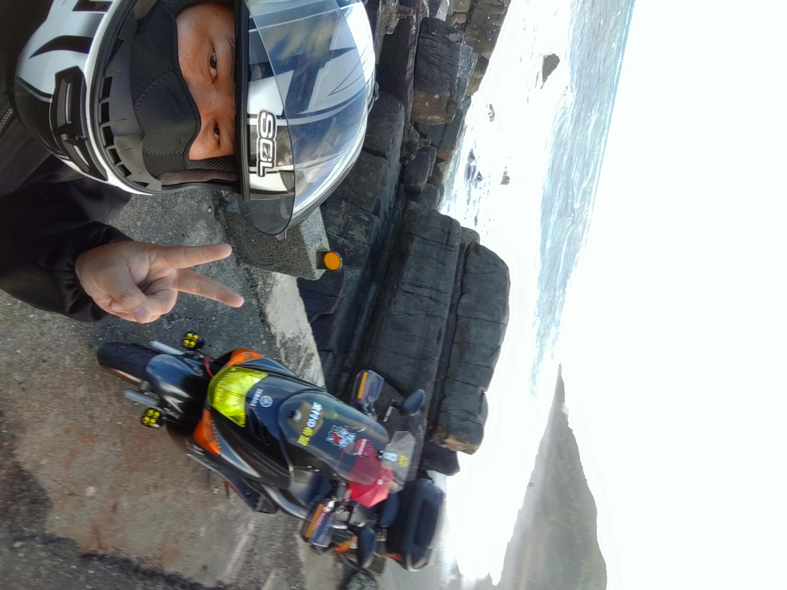 5th 走!去騎摩托車吧!六天五夜山海奇行環島之旅6819