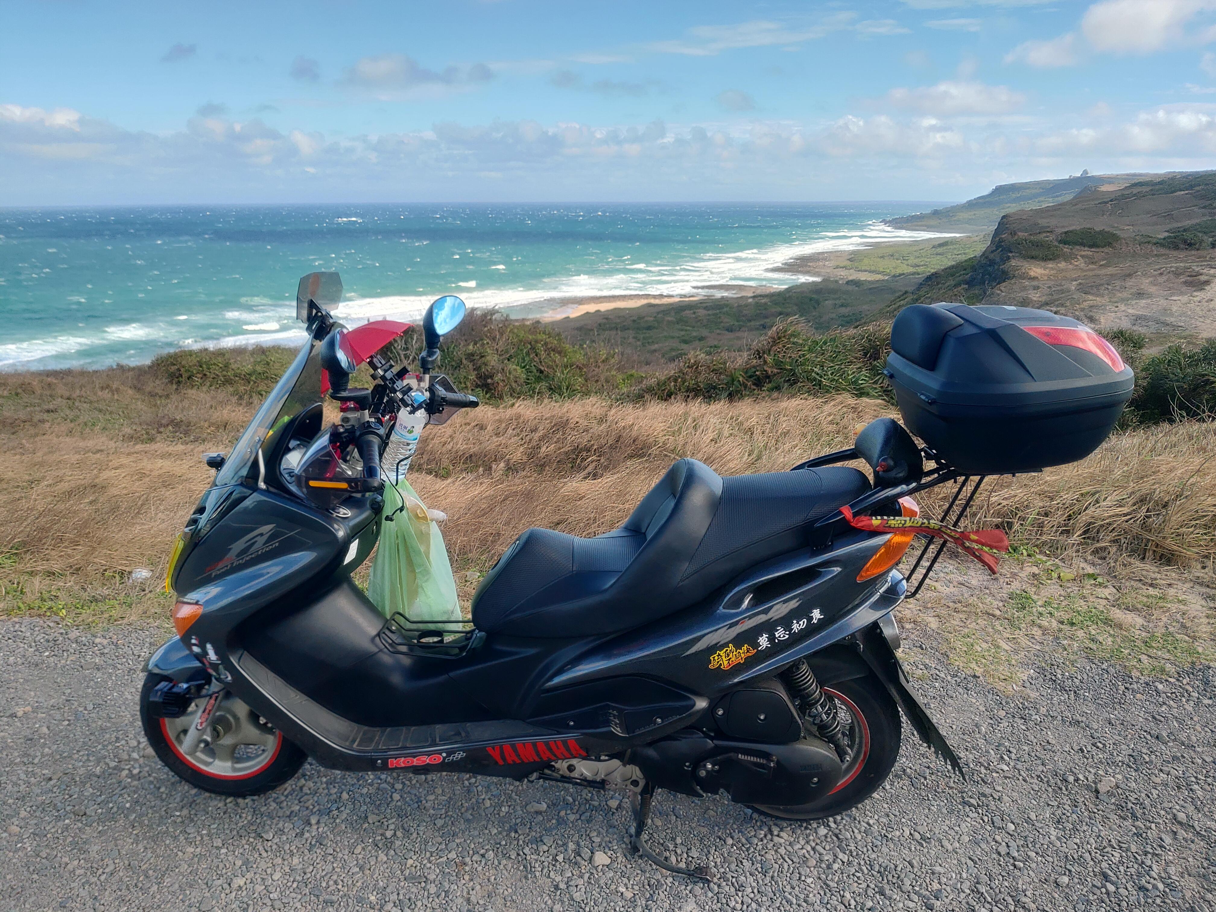 5th 走!去騎摩托車吧!六天五夜山海奇行環島之旅3601