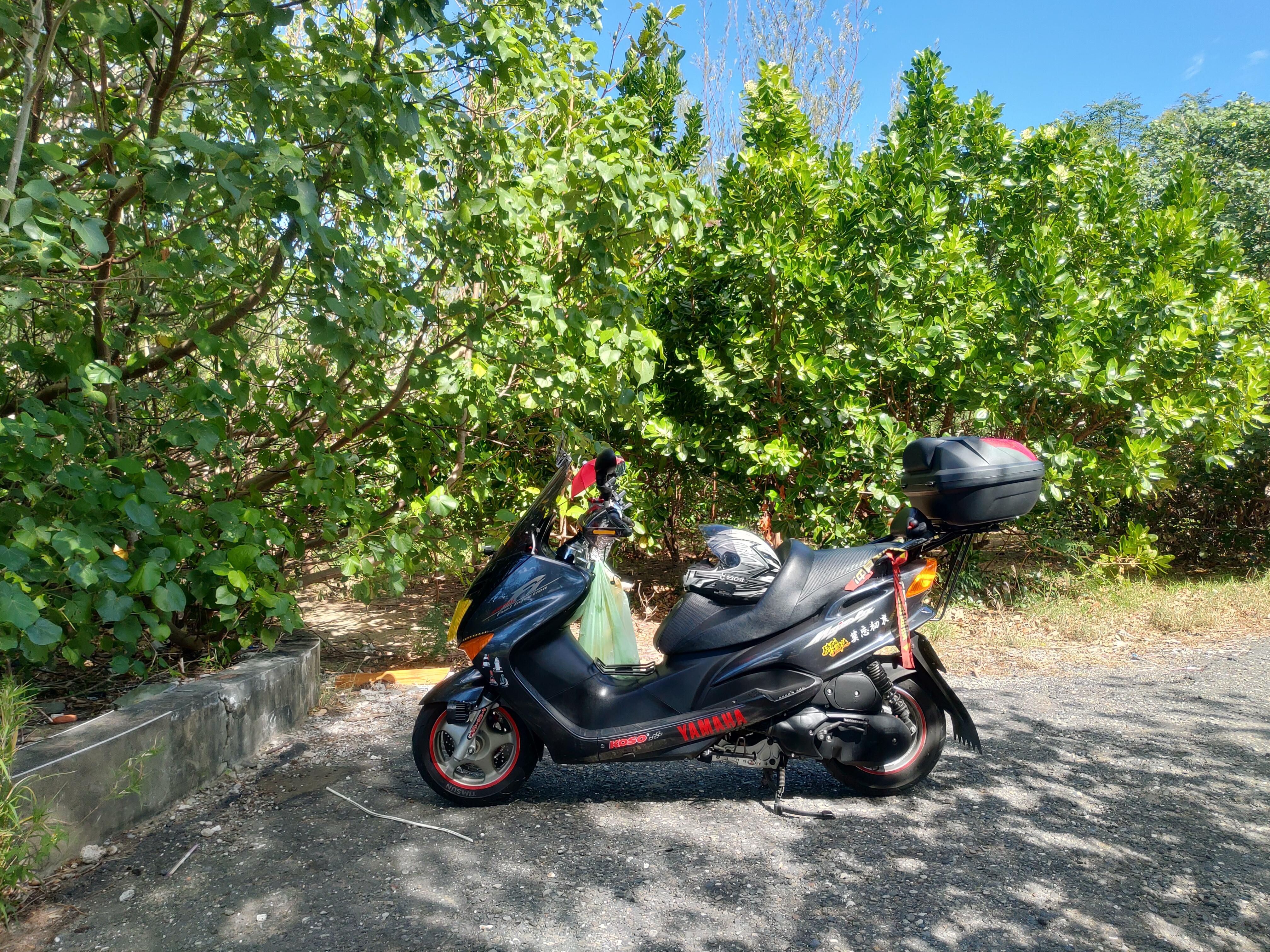 5th 走!去騎摩托車吧!六天五夜山海奇行環島之旅4592