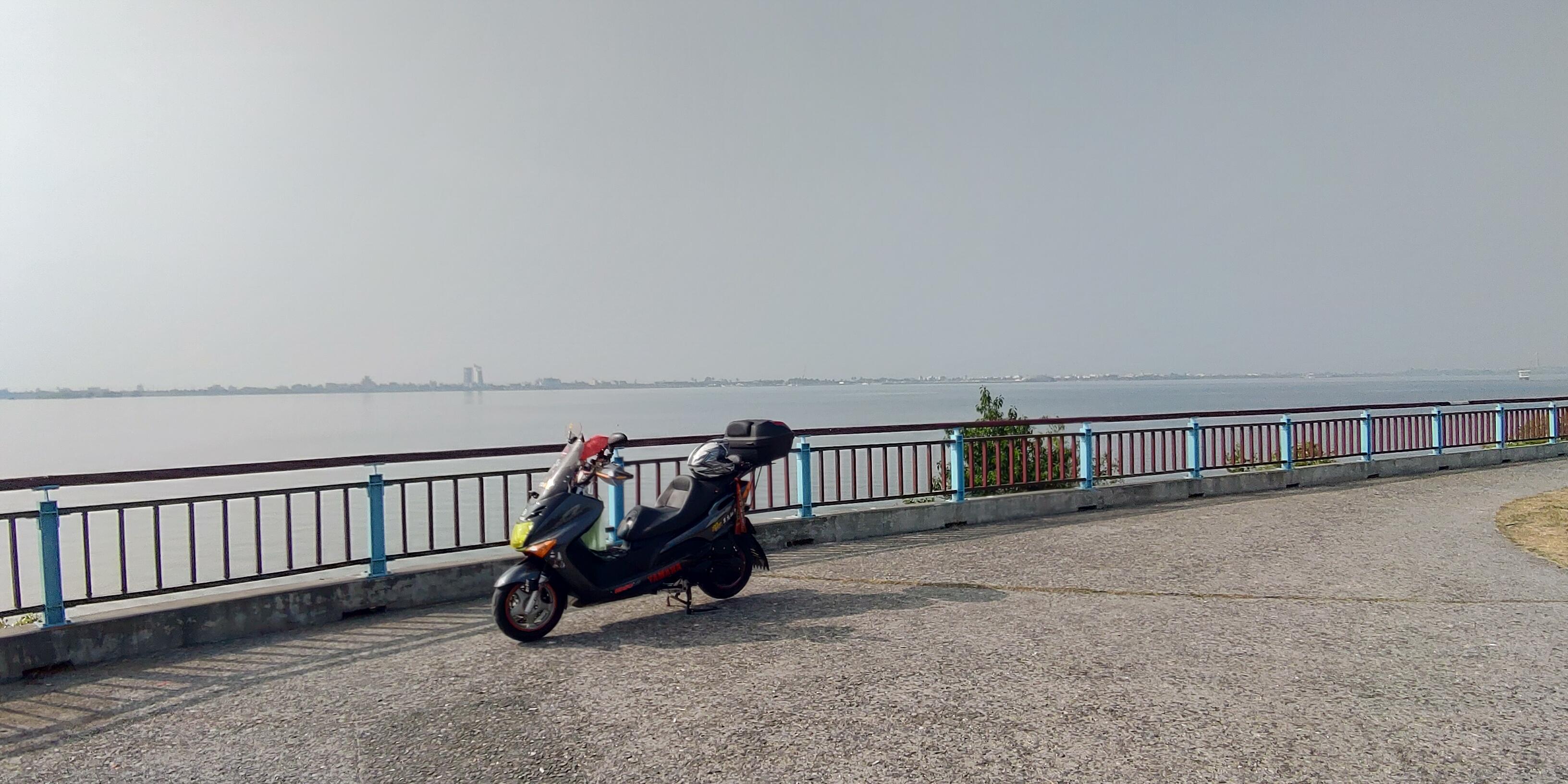 5th 走!去騎摩托車吧!六天五夜山海奇行環島之旅6991
