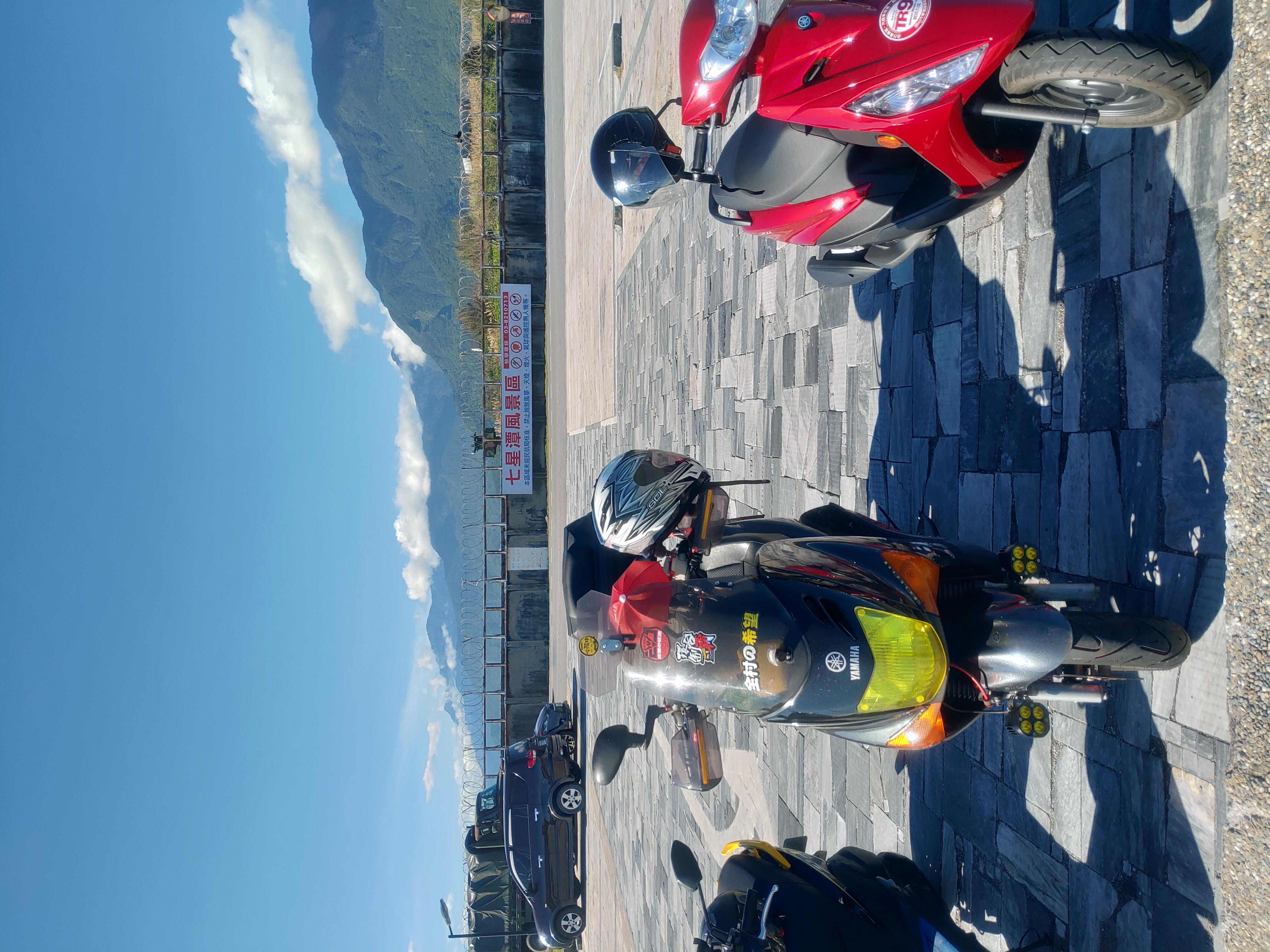 5th 走!去騎摩托車吧!六天五夜山海奇行環島之旅3656