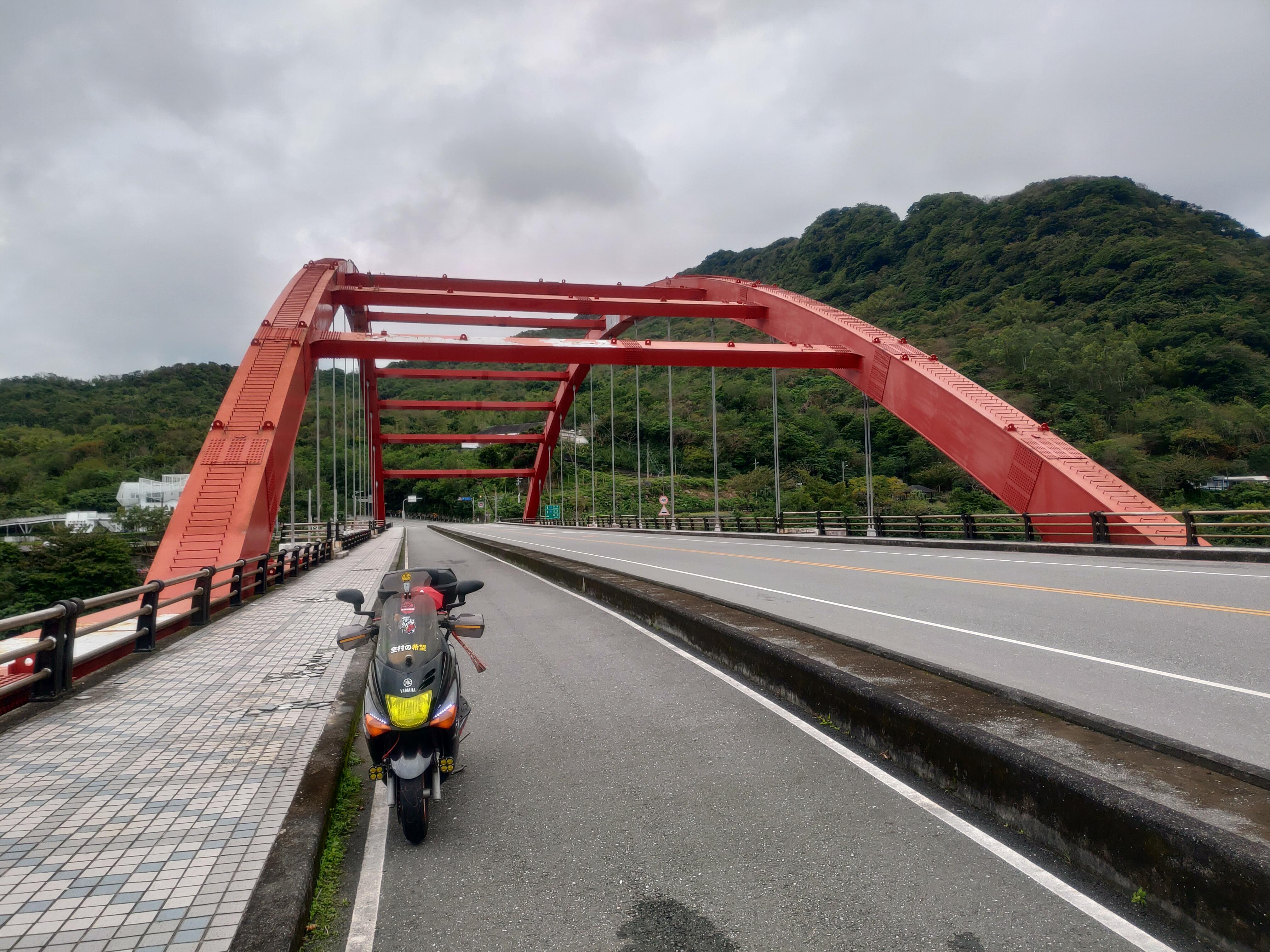 5th 走!去騎摩托車吧!六天五夜山海奇行環島之旅6486