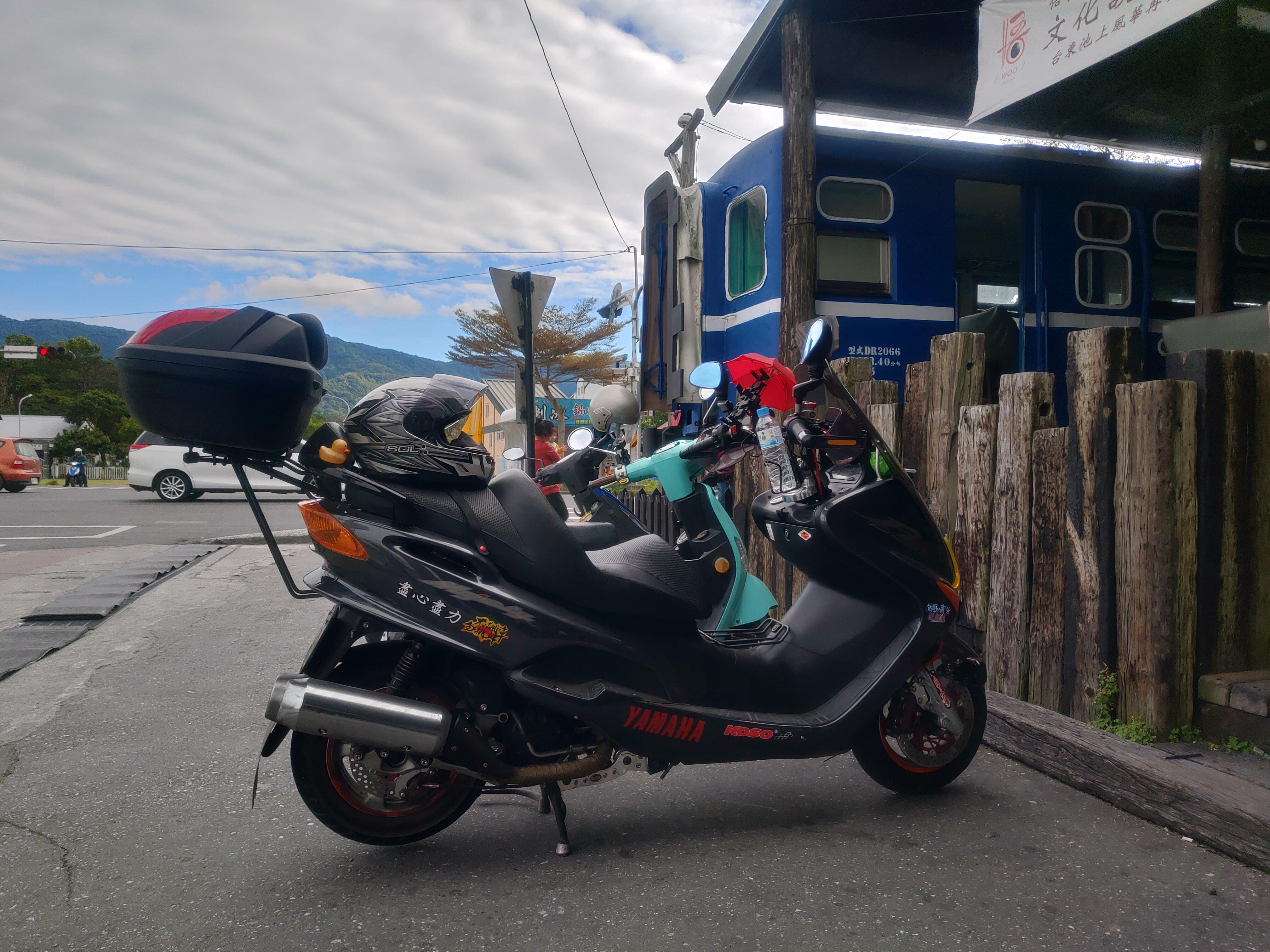 5th 走!去騎摩托車吧!六天五夜山海奇行環島之旅9057