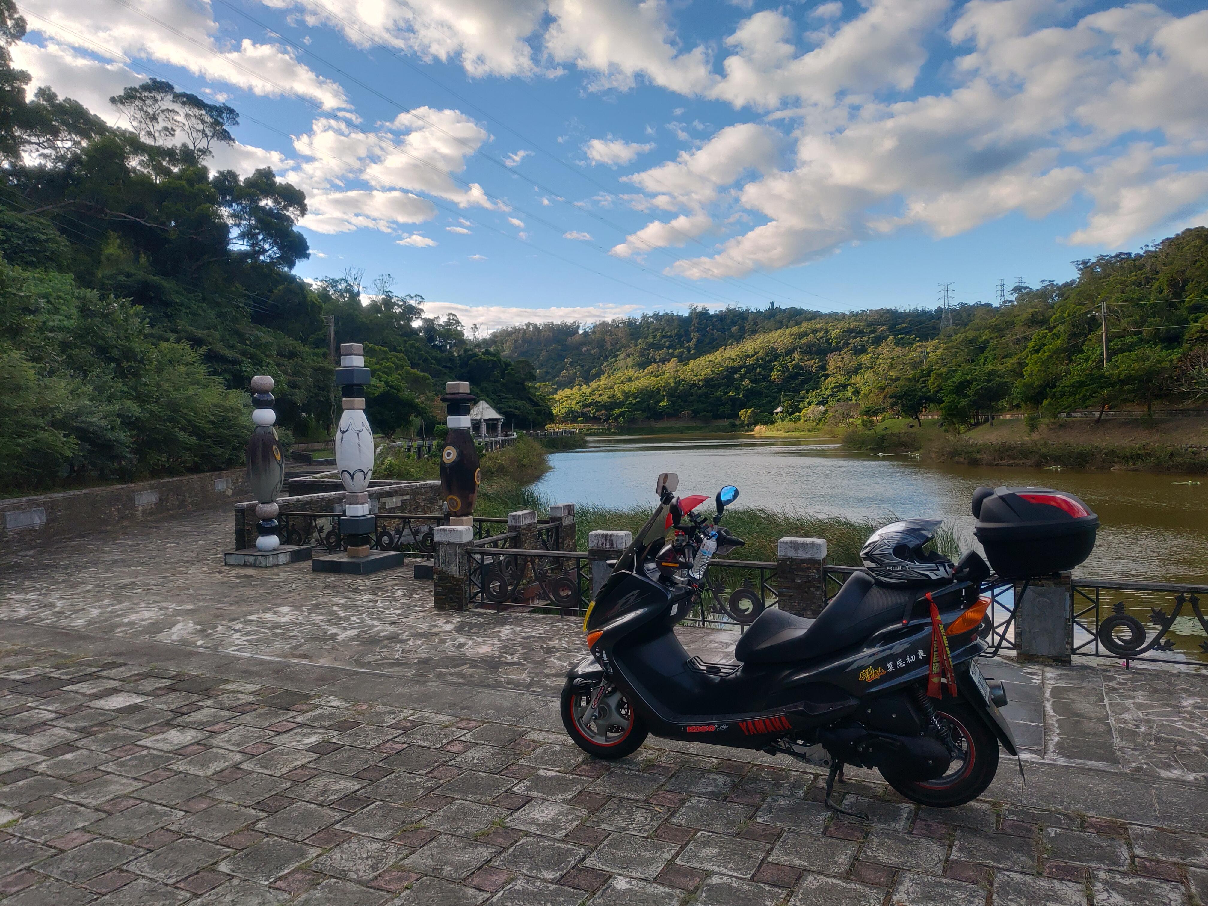 5th 走!去騎摩托車吧!六天五夜山海奇行環島之旅2582