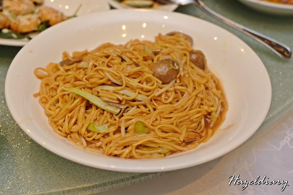Tien Court Copthorne Kings- Ee Fu Noodle