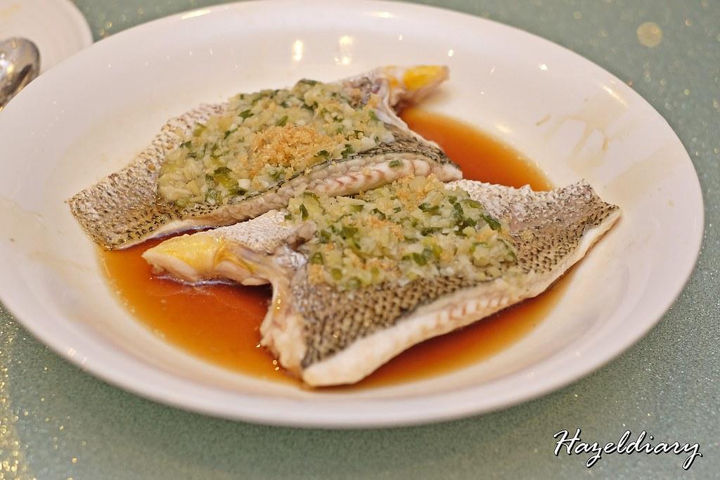Tien Court Copthorne Kings- Fish