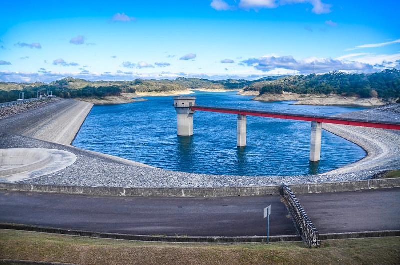 寶山第二水庫
